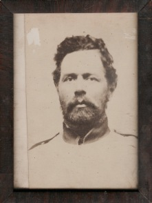 Eubulus W. Sharpe