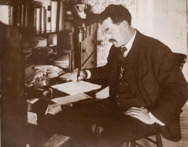 Solomon Amasa Sharpe